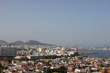 Free Gran Canaria.1094 Stock Photo - 15525910