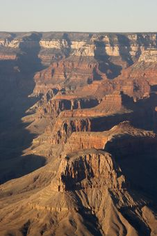 Free Grand Canyon Royalty Free Stock Photo - 15527425
