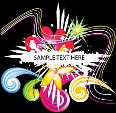 Free Abstract Background Royalty Free Stock Photos - 15529568