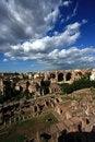 Free Roman Forum Stock Image - 15539331