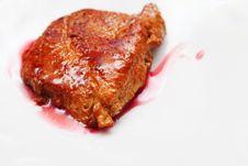 Free Pork Royalty Free Stock Image - 15530806