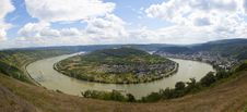 Free Rhine Stock Photography - 15532542