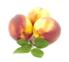 Free Peaches Stock Images - 15533944