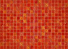 Free Mosaic Pattern Background. Stock Photography - 15534522