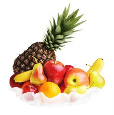 Free Tasty Fruit Stock Photography - 15535042