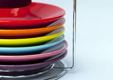 Free Dishes Stock Image - 15535111