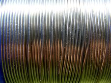 Free Shining Wire Stock Photography - 15535682