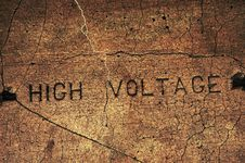 Grunge Background Texture Stock Photography