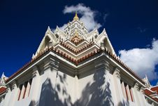 Free Temple Stock Image - 15538091