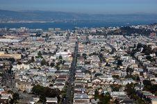 Free San Francisco Royalty Free Stock Images - 15538829