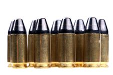 Free Bullets Stock Photos - 15539043