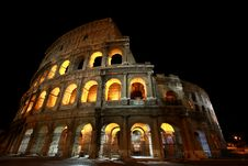 Free Colosseum Stock Images - 15539284