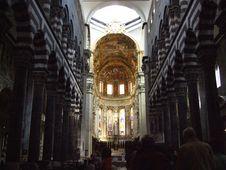 Free Genova-Liguria-Italy - Creative Commons By Gnuckx Royalty Free Stock Photos - 155396658