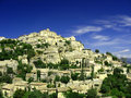 Free Village Of Gordes Royalty Free Stock Photo - 15540565