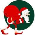 Free Old Santa Stock Photography - 15545772