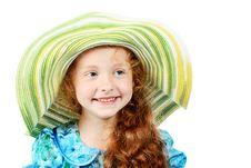 Free Cute Girl Stock Photos - 15540333