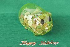 Free Holiday Savings Stock Photo - 15542020