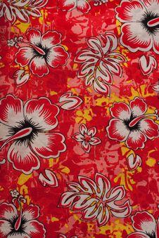 Free Thai Cloth Stock Photos - 15542113