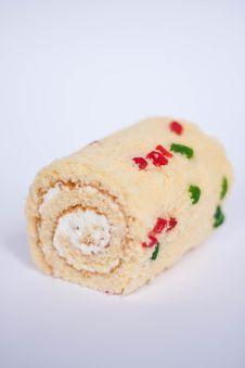 Free Cake Roll Stock Photos - 15542283