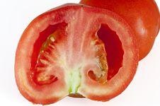 Free Red Tomato Stock Image - 15543421