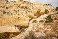 Free Desert Waterfall Trail Stock Images - 15558024