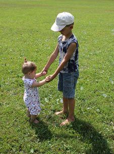 Free Children Stock Photos - 15550563