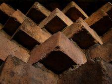 Free Brick Wall 2 Stock Photos - 15553303