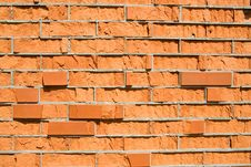 Free Bad-quality Brick Wall Stock Images - 15554254