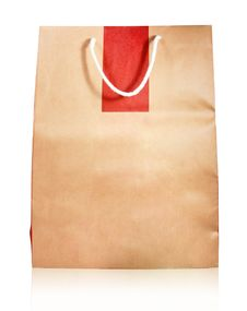 Free Recycle Bag Stock Photography - 15555012