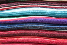 Free Mexican Blankets Stock Photo - 15555100