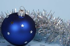 Free Christmas Decoration Stock Images - 15555204