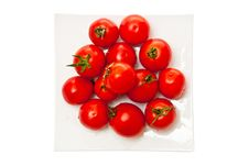 Free Tomatoes Stock Images - 15558634