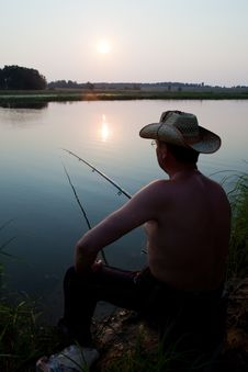 Free Fishing Stock Image - 15559141