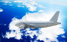 Free Aircraft Stock Photography - 15559652