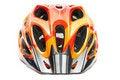 Free Orange Bicycle Helmet Stock Images - 15562254