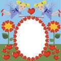 Free Hearts Fairy Stock Photos - 15565783
