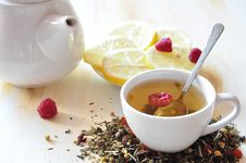 Free Herbal Tea Stock Photos - 15561393