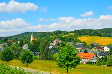 Free Wehrsdorf Stock Image - 15563031