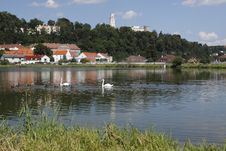 Free Romantic View Of Hluboka Nad Vltavou Stock Photo - 15563520