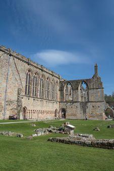 Free Bolton Abbey Yorkshire Uk Stock Photos - 15564283