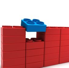 Free Blocks Stock Images - 15564814