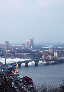 Free Kiev Stock Photo - 15565320
