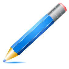Free Pensil Stock Image - 15565621