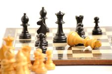 Free Chess Stock Photos - 15565743