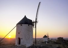Free Windmill Stock Photography - 15566372