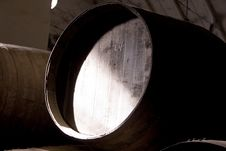 Free Barrel Stock Photography - 15566402