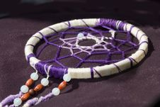 Free Dreamcatcher Stock Images - 15566474
