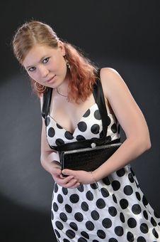 Free Real Girl Royalty Free Stock Photos - 15566548