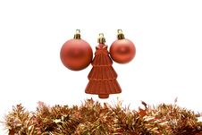 Free Christian Tree Jewelry Royalty Free Stock Image - 15566706