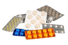 Free Medicine Stock Images - 15567554